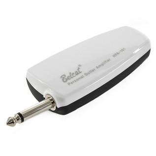 Belcat Headphone Amp, White