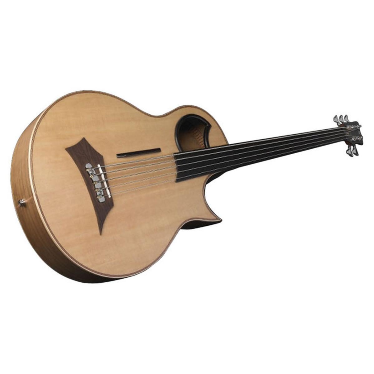guitare classique fretless