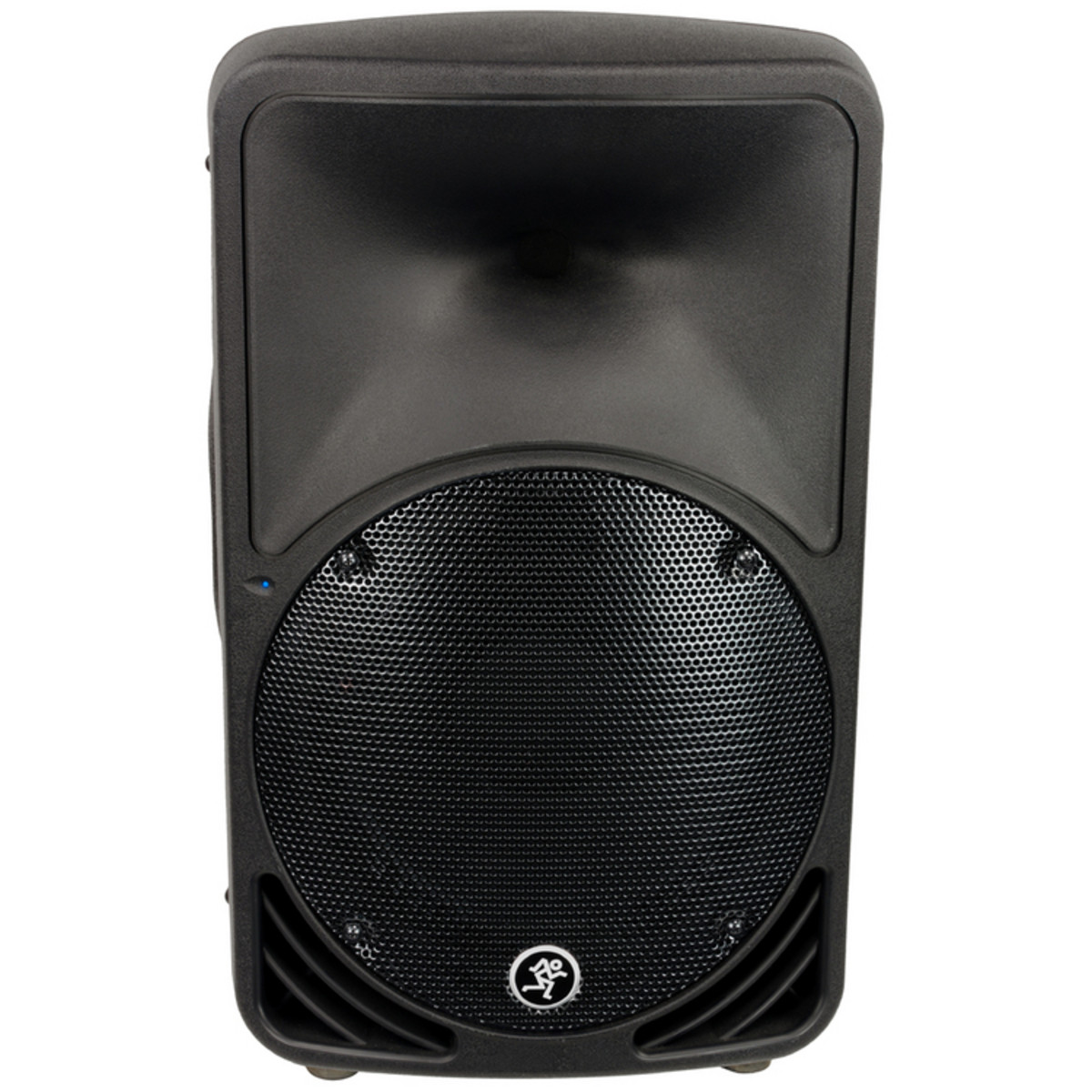 mackie srm350v2 active 200w speaker nearly new at gear4music. Black Bedroom Furniture Sets. Home Design Ideas