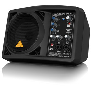 Behringer Eurolive B205D Active 150W PA/Monitor