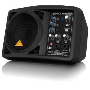 Behringer Eurolive B205D Active 150W PA/Monitor