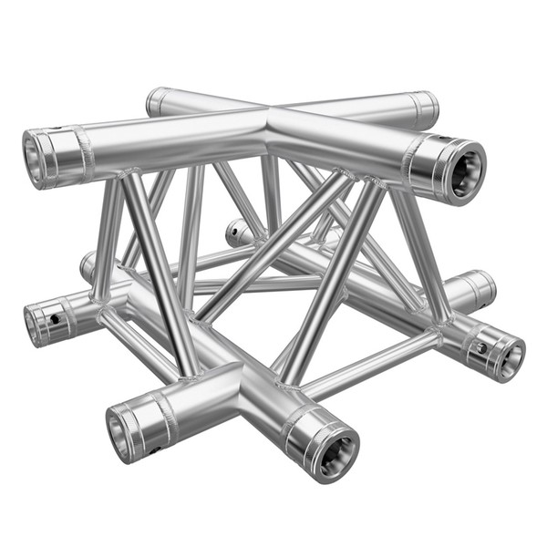 Global Truss PL-4100-41 F33 PL 4 Way Cross Piece