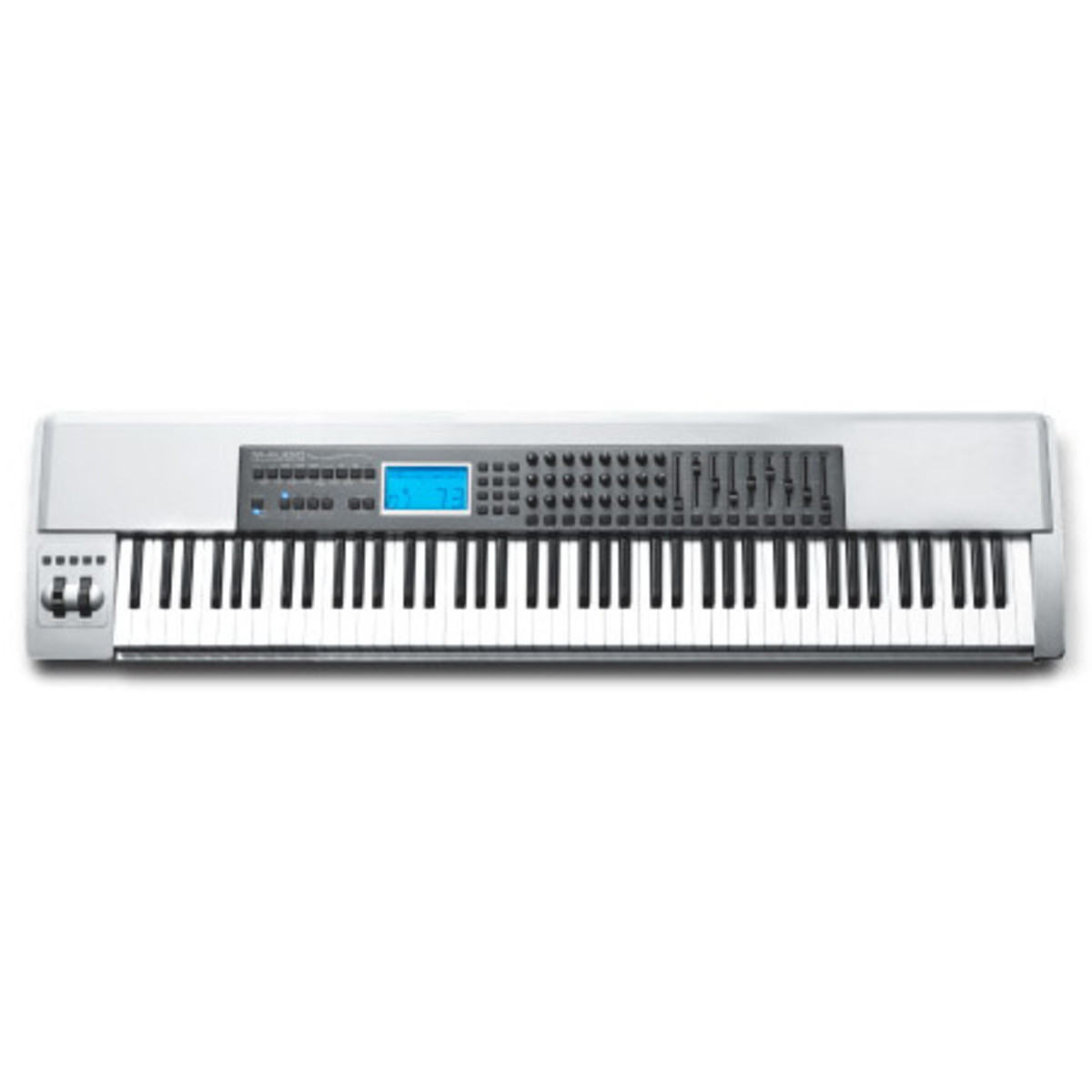 m audio abandonn es clavier midi keystation pro 88. Black Bedroom Furniture Sets. Home Design Ideas