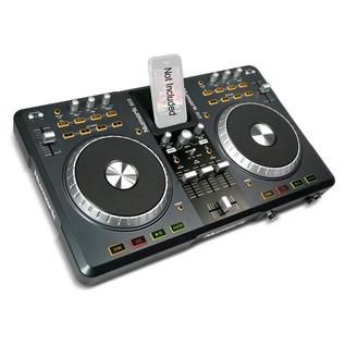 PLATEN Numark IDJ3 Digital DJ oppsett hos