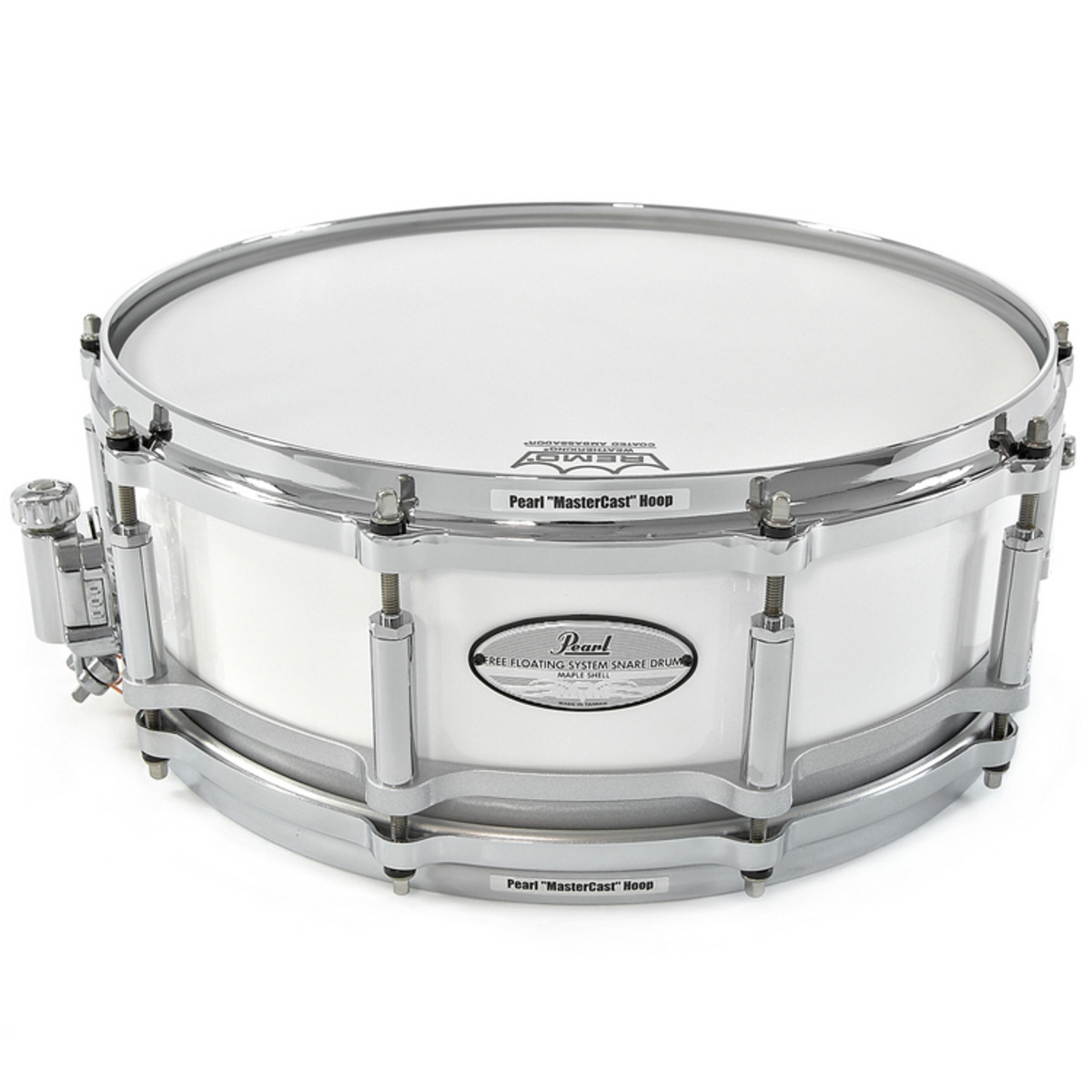 Exelent Pearl Free Floating Snare Wires Motif - Electrical Diagram ...