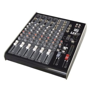 LD Systems LAX-8D Mixer
