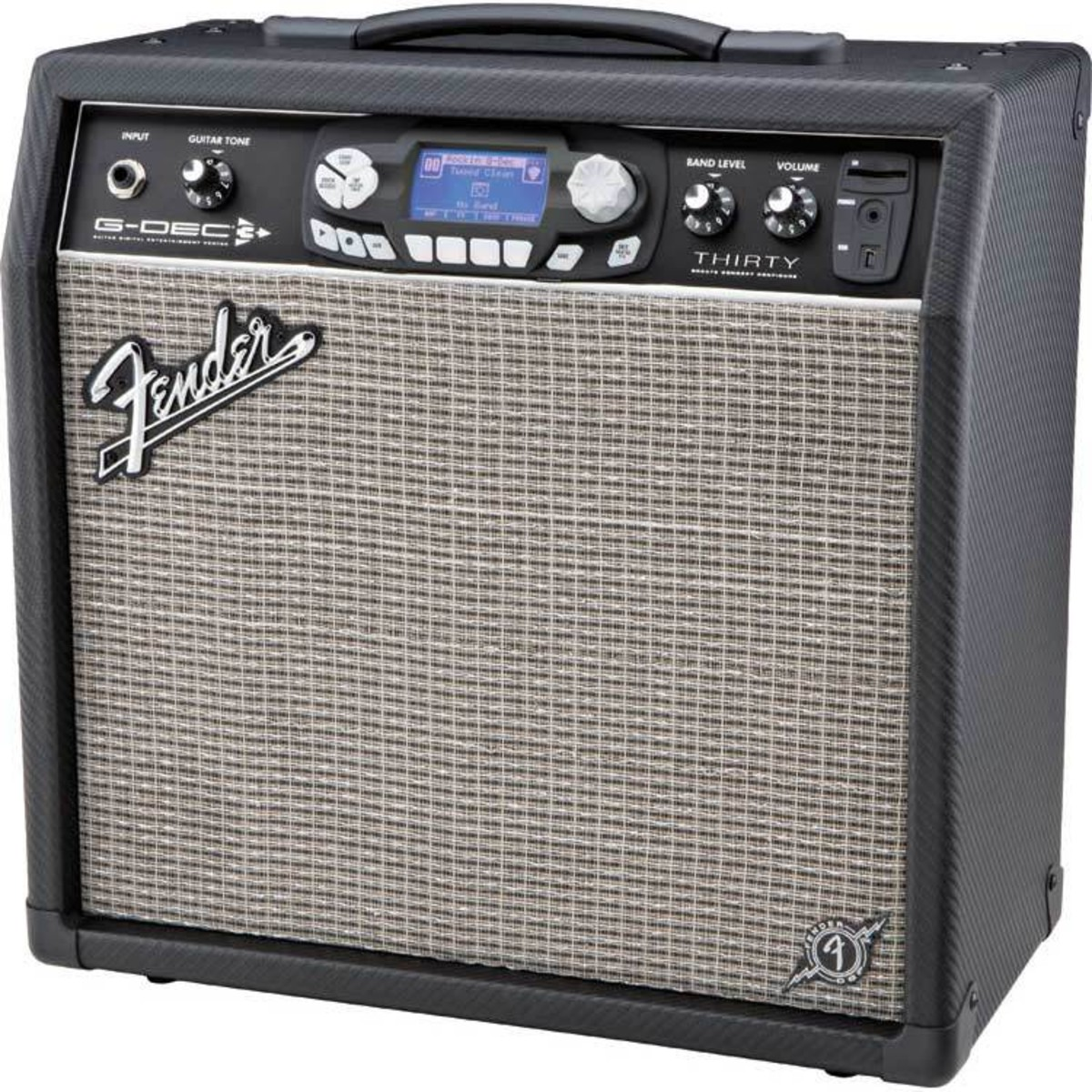 Fender G-DEC Amplifier Driver