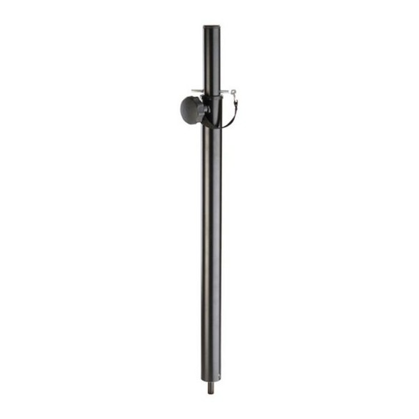 LD Systems Extendable Speaker Pole with M20 Winding