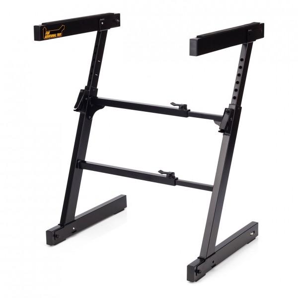Hercules Auto Lock Z Style Keyboard Stand