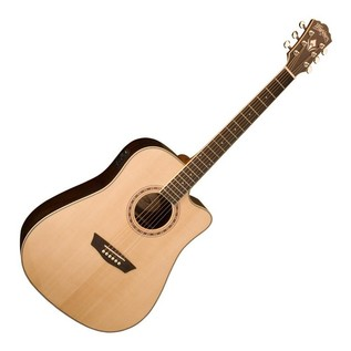 Washburn WD20SCE Electro Acoustic Guitar