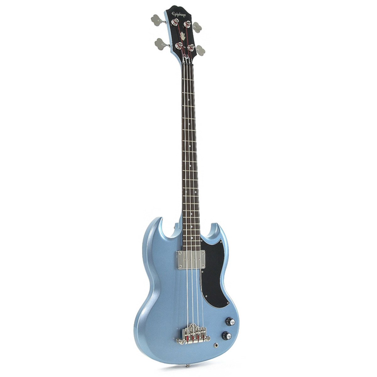 disc epiphone eb 0 bass special edition pelham blue at gear4music. Black Bedroom Furniture Sets. Home Design Ideas