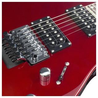 GJ2 By Grover Jackson Shredder FR Electric Guitar
