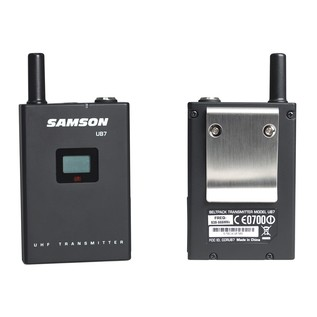 Samson Synth 7 Earset UHF Wireless System - Transmitters