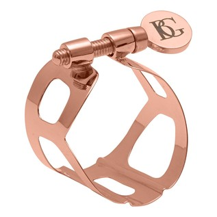 BG Alto Sax Tradition Ligature in Rose Gold
