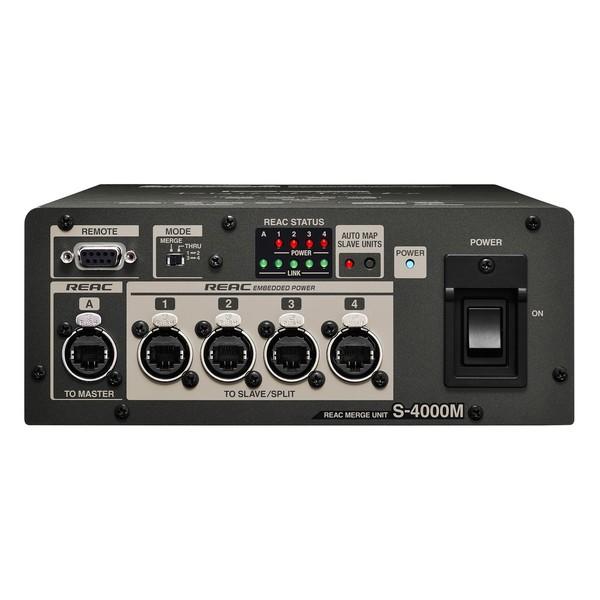 Roland S4000M Front