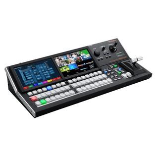 Roland V1200HDR Side