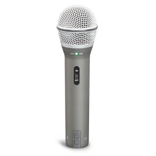 Samson Q2U Recording Pack - Microphone
