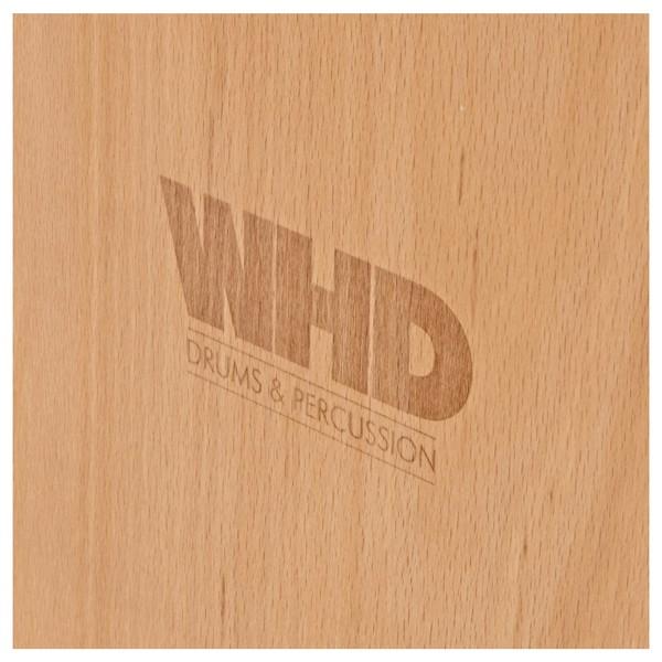 WHD Cajon in Rosewood Finish