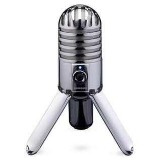 Samson Meteor USB Studio Microphone - Front