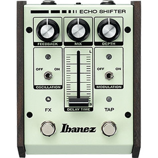 Ibanez ES2 Echo Shifter Analogue Delay Pedal