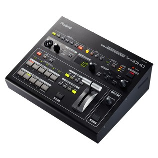 Roland V40HD Slanted