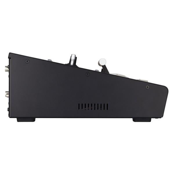 Roland V40HD Side