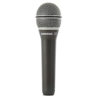 Samson Q7 Cardioid Vocal/Instrument Microphone - Straight