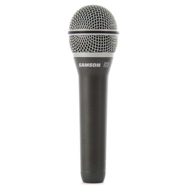 Samson Q7 Cardioid Vocal Microphone