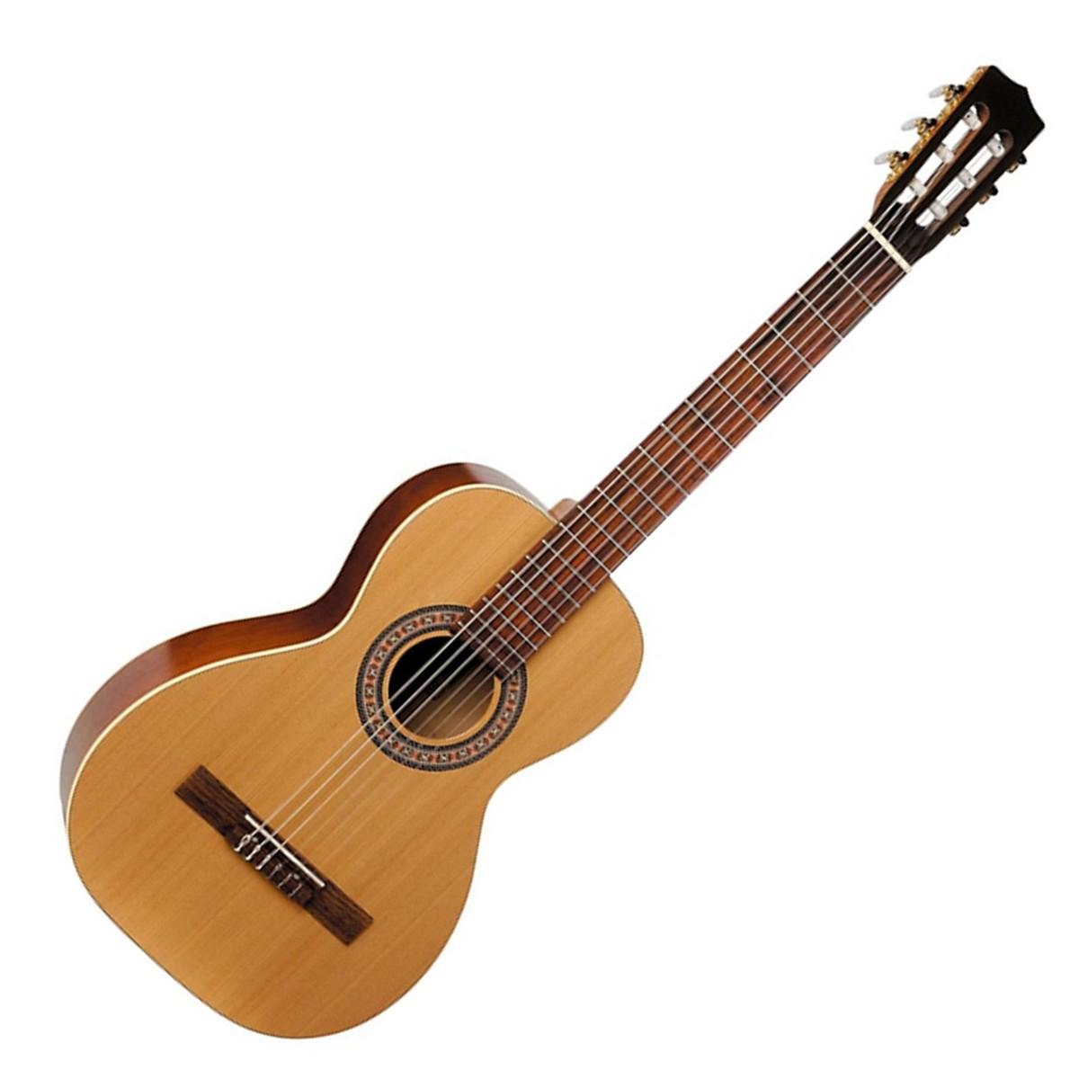 Yamaha Mini Acoustic Guitar