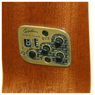 La Patrie Concert CW Q1, Electro Acoustic Guitar