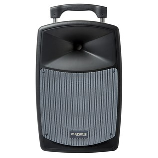 Marantz Voice Rover Portable PA System - Front