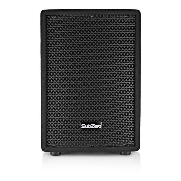 "SubZero 150W 10"" Active PA Speaker by Gear4music"