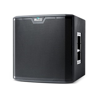 Alto Truesonic TS212S Active Subwoofer