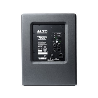 Alto Truesonic TS215S Active Subwoofer