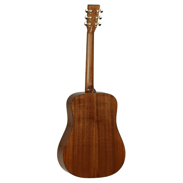 Tanglewood TW15ASM Acoustic Guitar, Mahogany