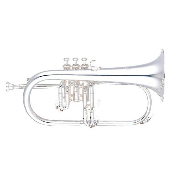 Yamaha YFH-631GS Professional Flugel Horn