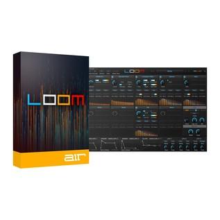 M-Audio CTRL-49 MIDI Controller - Loom