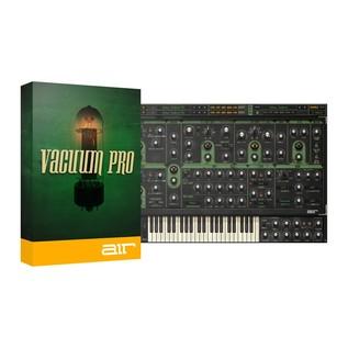 M-Audio CTRL-49 MIDI Controller - Vacuum