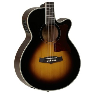 Tanglewood TW45VSE Electro Acoustic Guitar