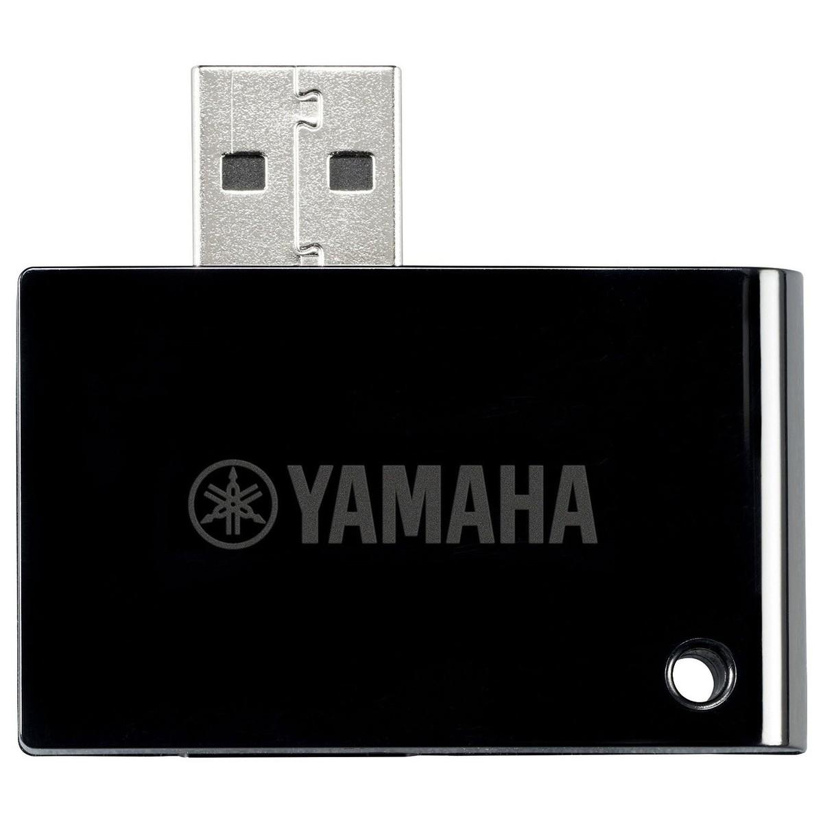 Yamaha Ud Bt01 Usb Bluetooth Adaptor At Gear4music Dongle Midi Loading Zoom