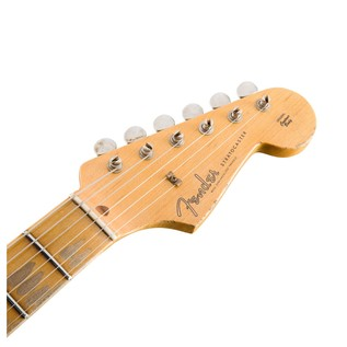 Fender Custom Shop LTD El Diablo Strat, Wide Faded 2-Colour Sunburst