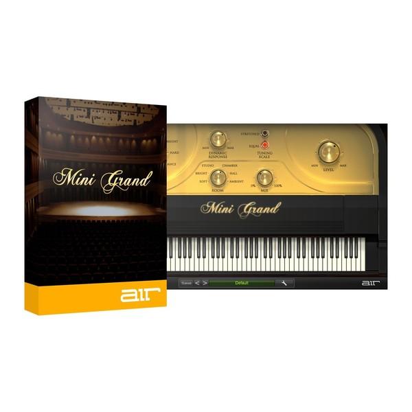 M-Audio M-Track 2x2 Audio Interface - Mini Grand