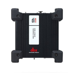 DBX DI1 Digital Injection Box
