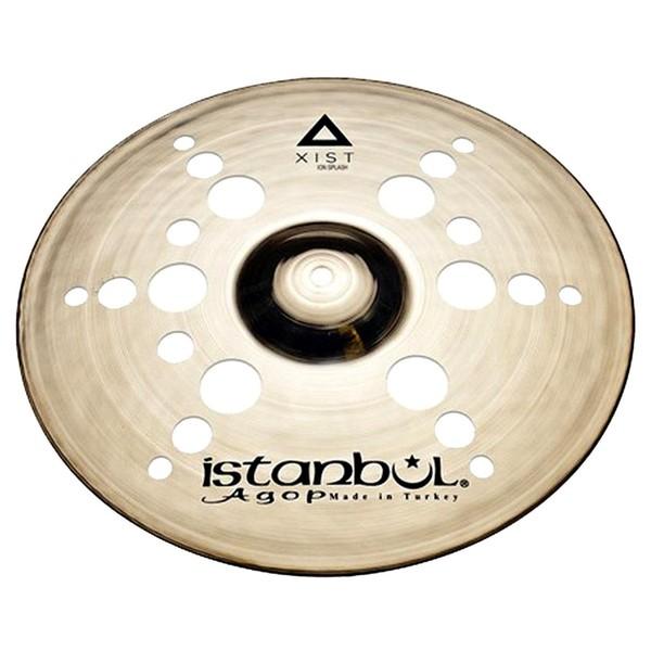 "Istanbul 10"" Splash Cymbal"