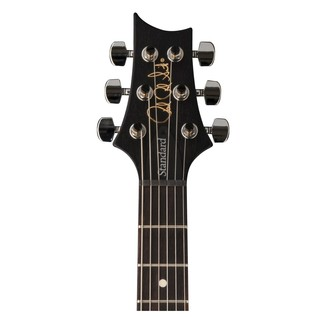 PRS S2 Standard Singlecut Satin Electric Guitar, Charcoal
