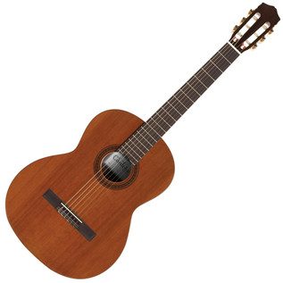 Cordoba Iberia C5 Classical Acoustic Guitar, Gloss Finish