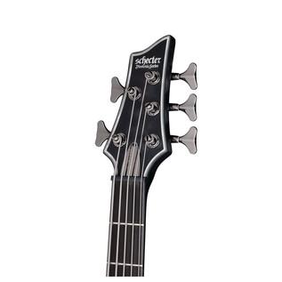 Schecter Hellraiser Extreme Bass Guitar