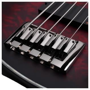 Schecter Hellraiser Extreme-5 Bass