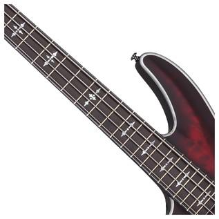 Schecter Hellraiser Extreme Left Handed Bass