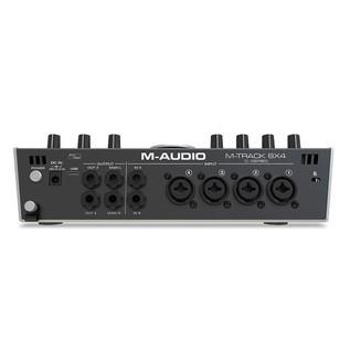 M-Audio M-Track 8x4 Audio Interface